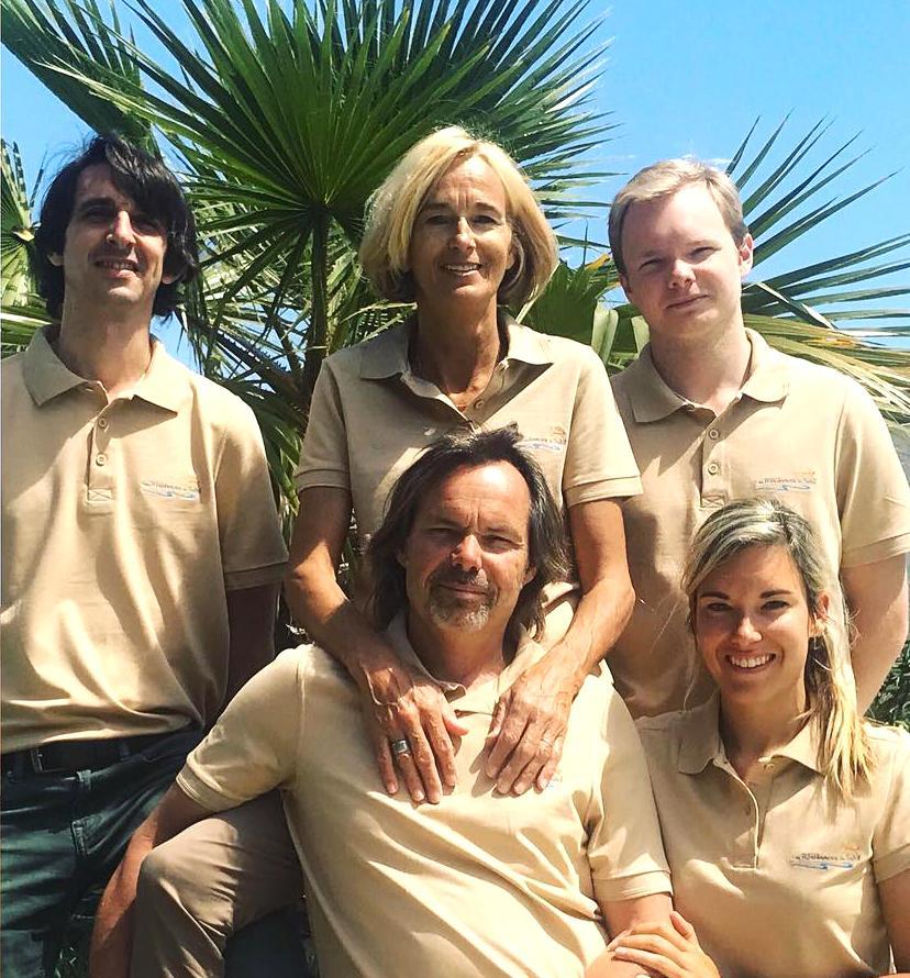 Famille Hemmelder Occitanie France